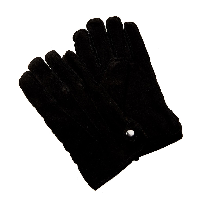 Pánské kožené rukavice v dárkové krabici