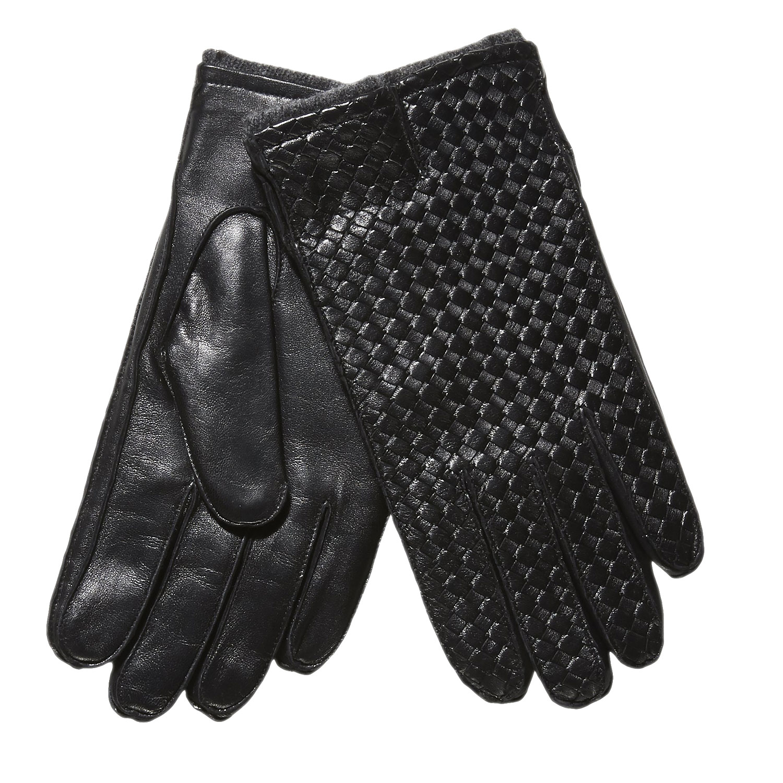 Kožené pánské rukavice