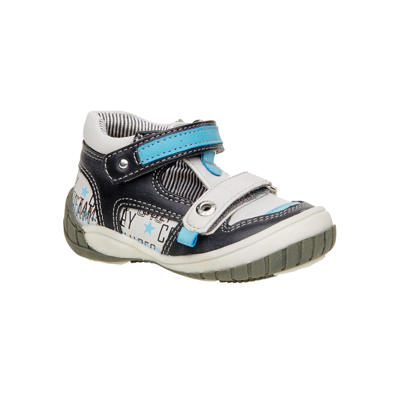 Kotníčkové boty s průstřihy