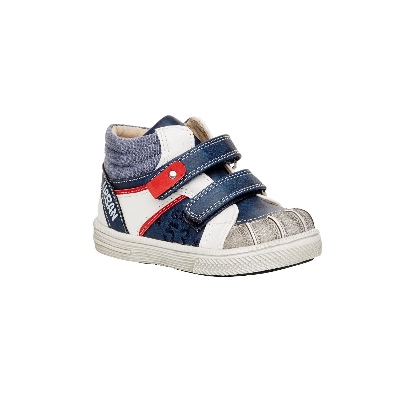 Kotníčkové boty na suché zipy