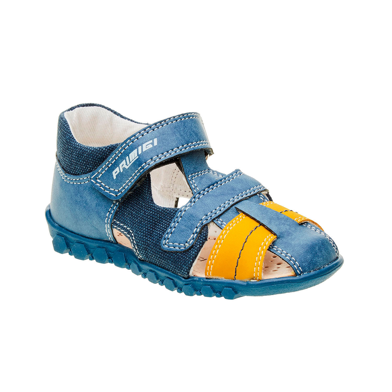 Chlapecké sandály na suchý zip