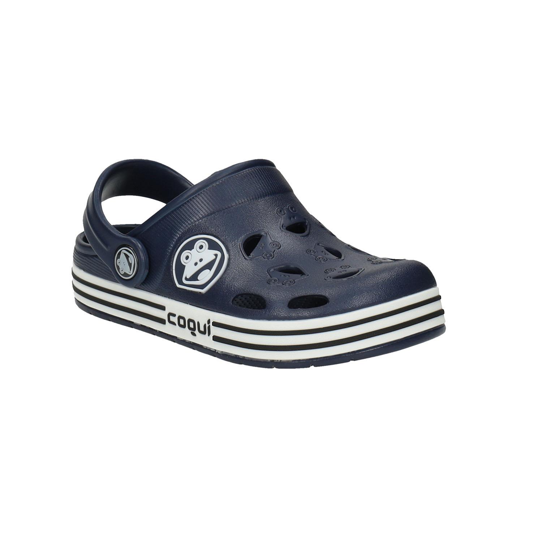 Dětské sandály Clogs