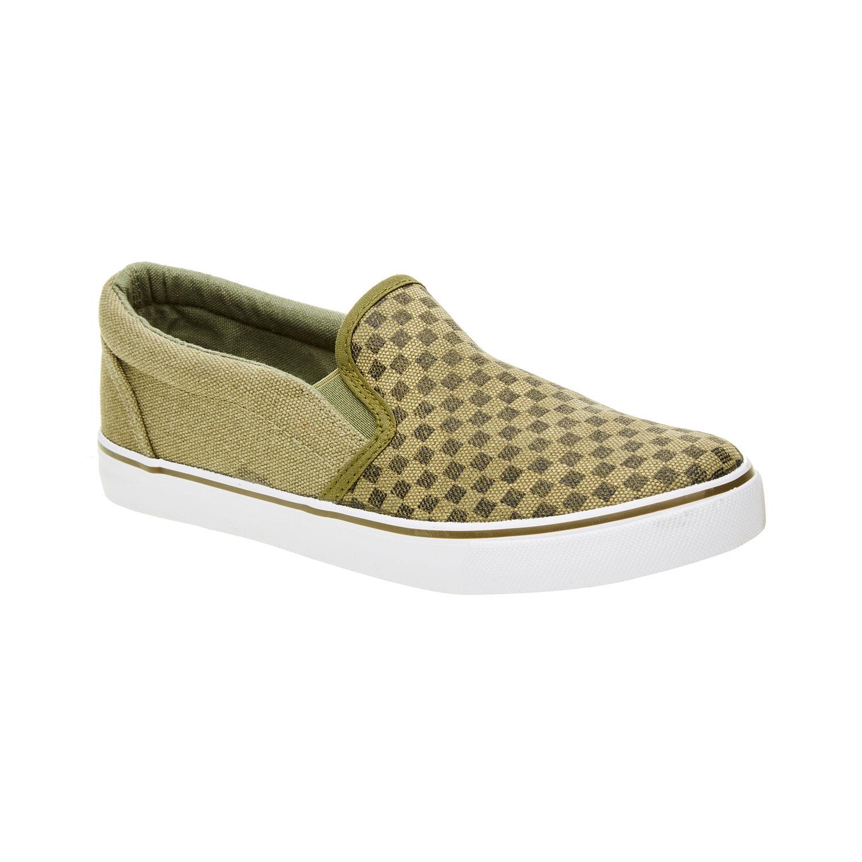 Dětská obuv typu Slip-On