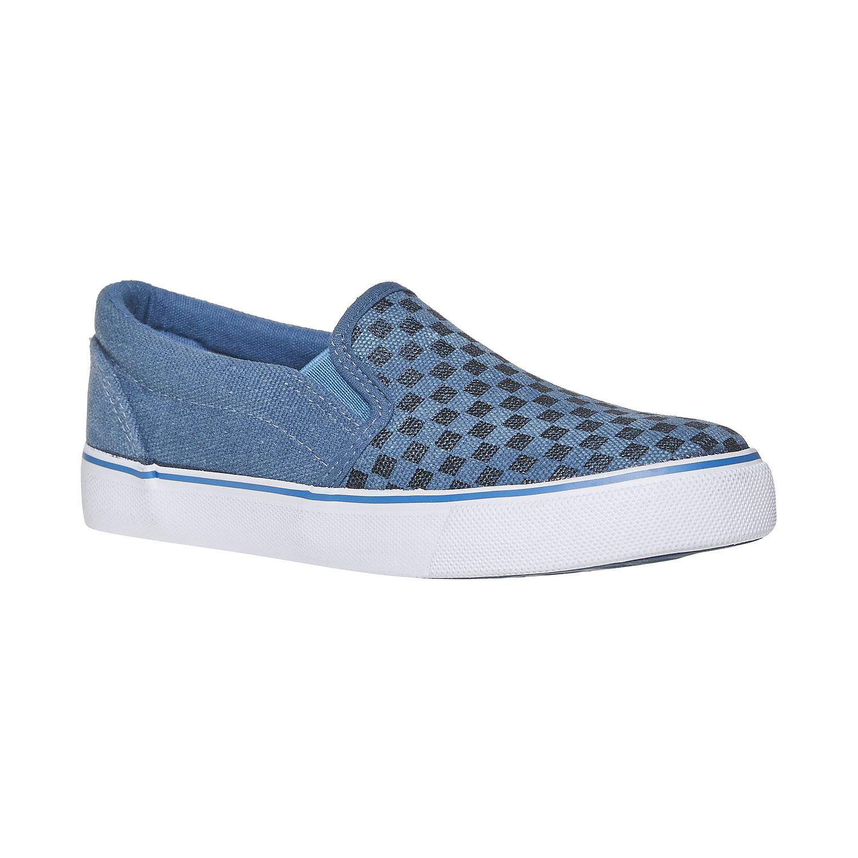 Dziecięce buty typu Slip-On - 3199215