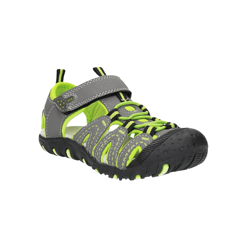 Dziecięce sandały w stylu Outdoor - 3612551