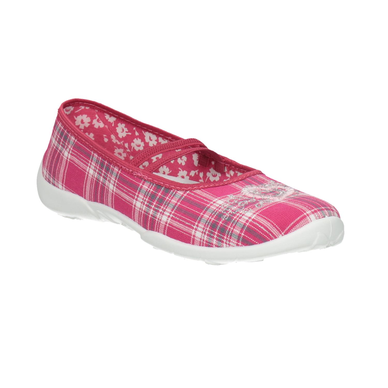 Dětská domácí obuv