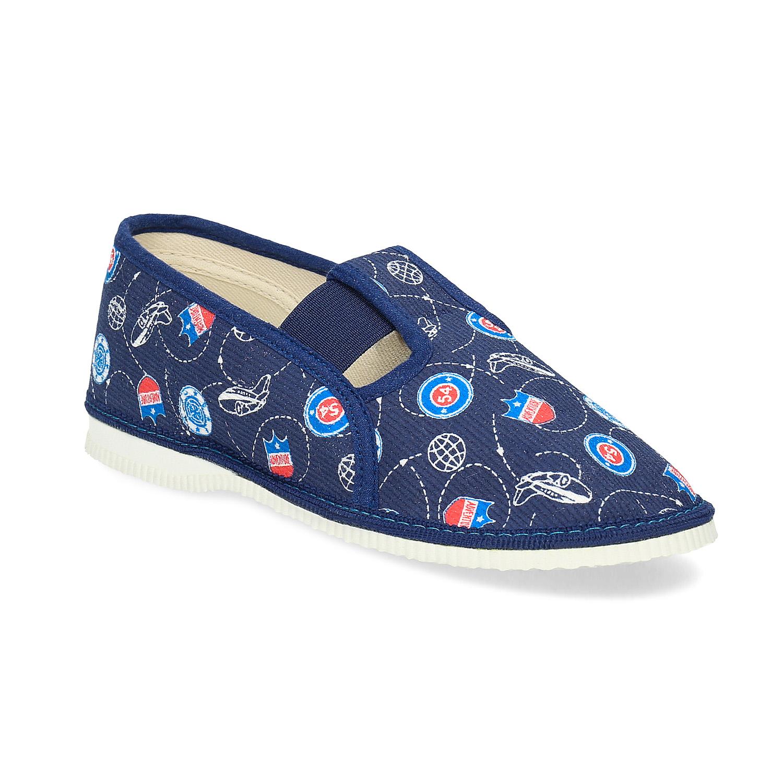 Pantofle dziecięce - 3799012
