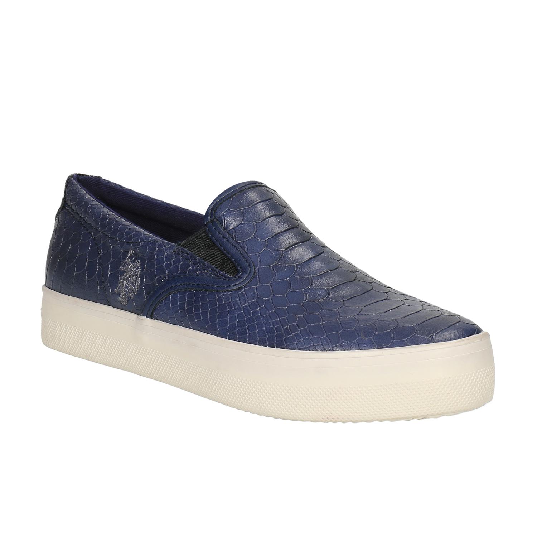 Buty damskie typu slip-on - 5119071