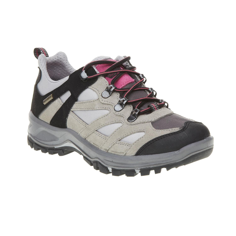 Kožené Outdoor boty