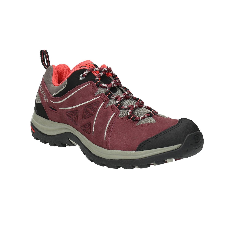 Kožená sportovní obuv