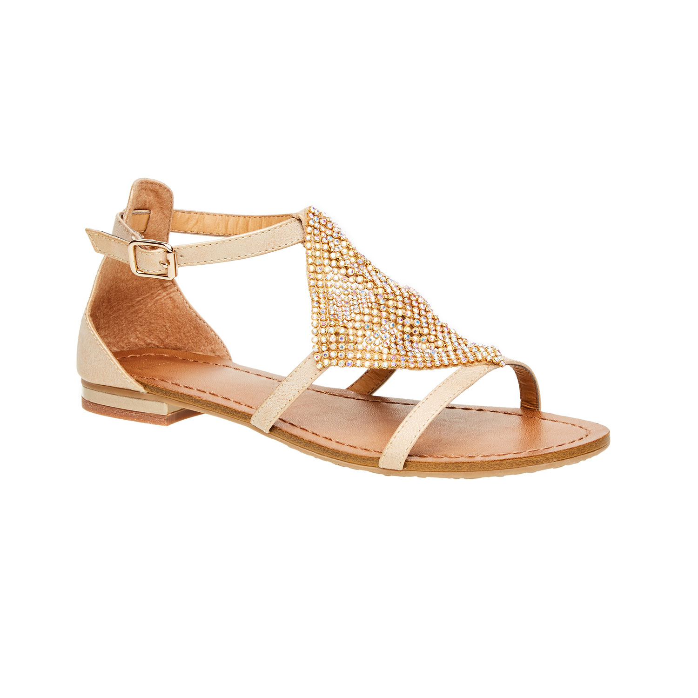 Damskie sandały - 5618400
