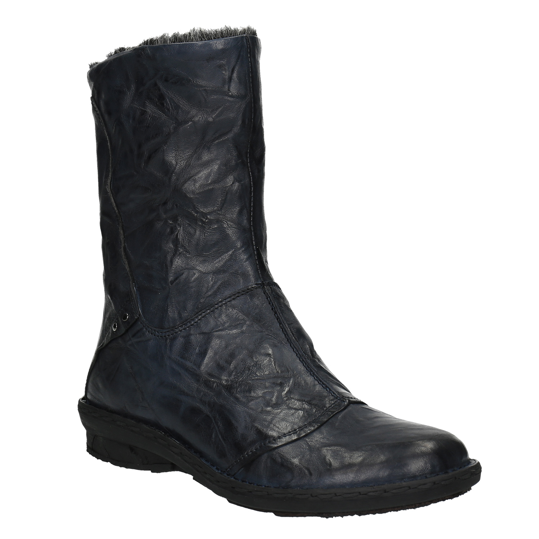 Dámská zateplená obuv