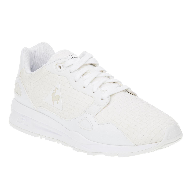 Bílá pánská sportovní obuv