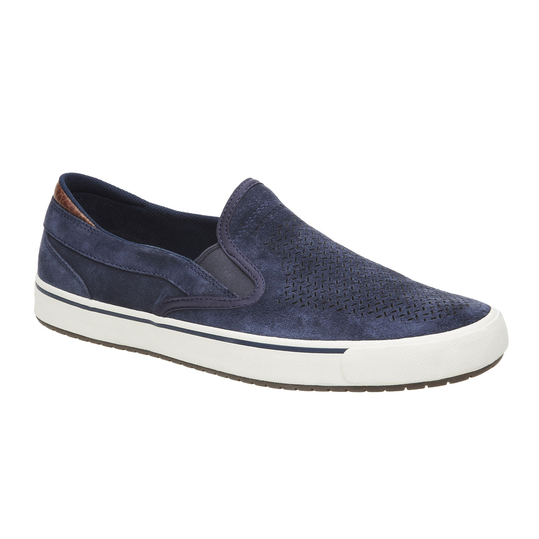 Kožené Plim Soll boty