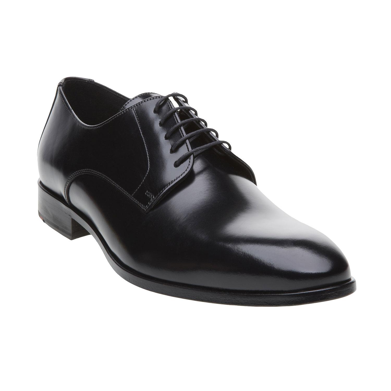 Pánská obuv ve stylu Derby