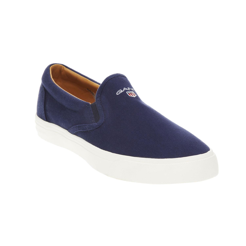 Pánská obuv Slip on