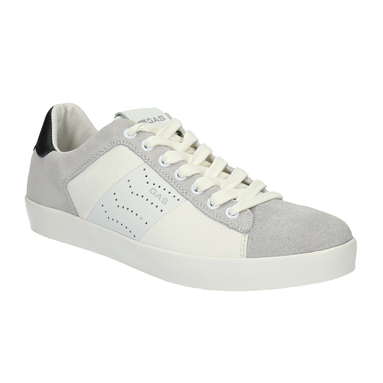 Męskie buty sportowe w codziennym stylu - 8431619