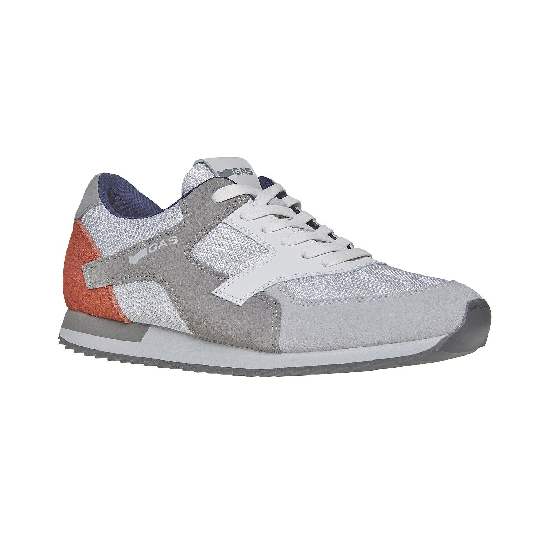 Męskie buty sportowe w codziennym stylu - 8432590