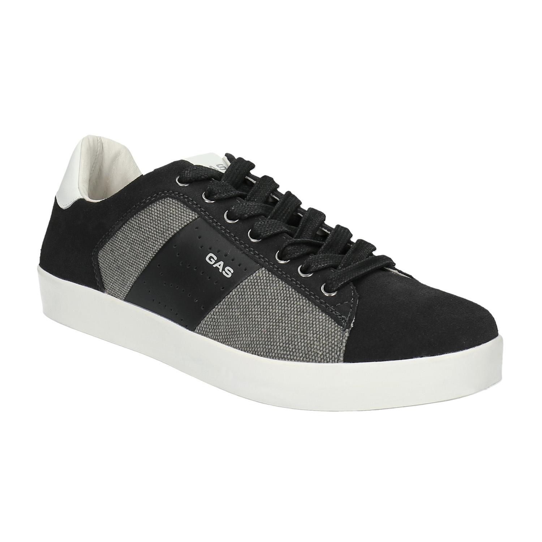 Męskie buty sportowe w codziennym stylu - 8436619