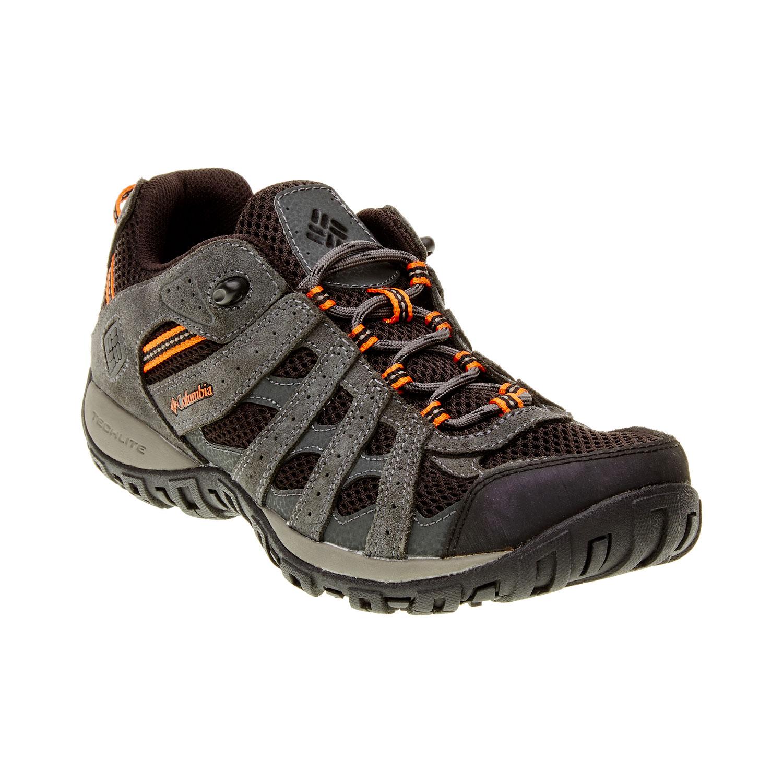 Sportovní obuv v Outdoor stylu