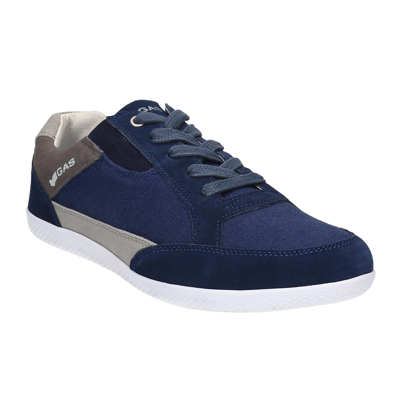Męskie buty sportowe w codziennym stylu - 8499628
