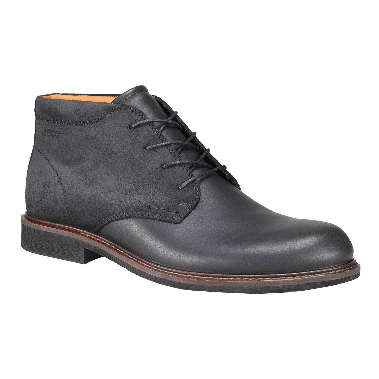 Kožené Chukka Boots