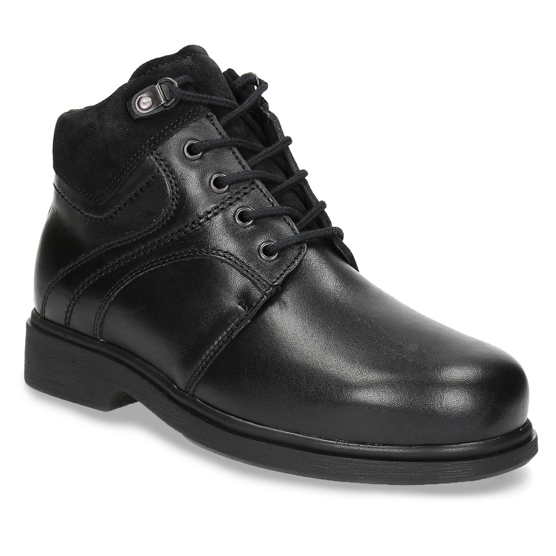 Pánská zdravotní obuv Sam