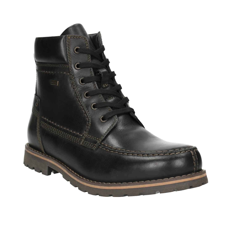 Męskie buty zimowe - 8966640