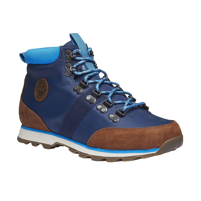 Zimní kotníkové boty