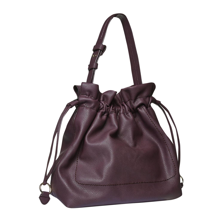 Womens Bucket Bag