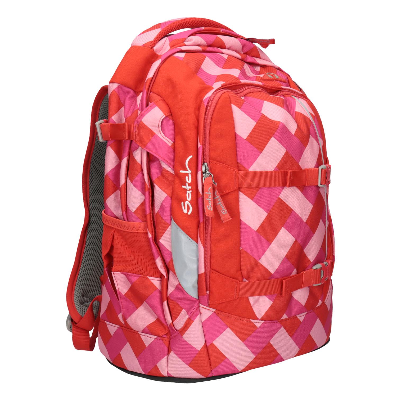 Dívčí školní batoh