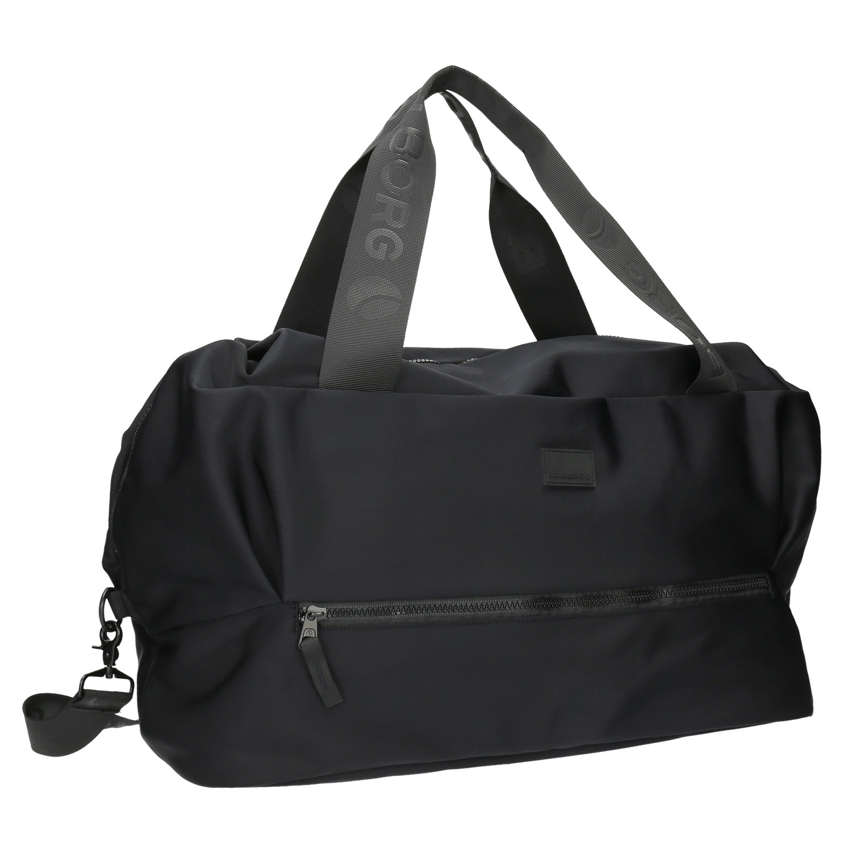 Textilní cestovní taška