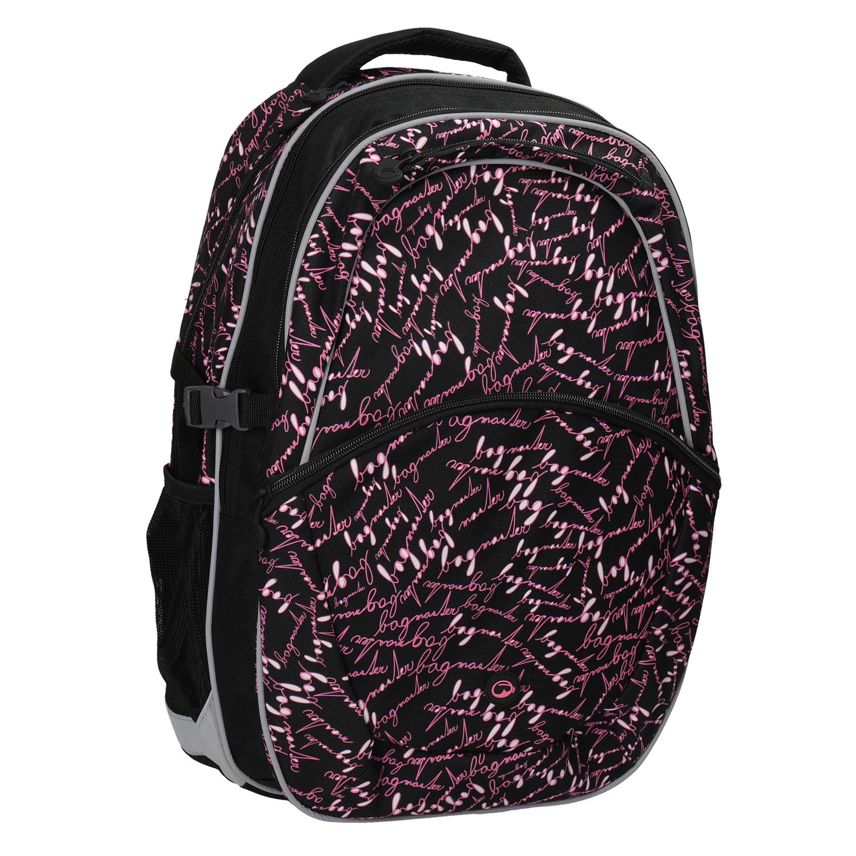 Plecak szkolny z deseniem - 9696602