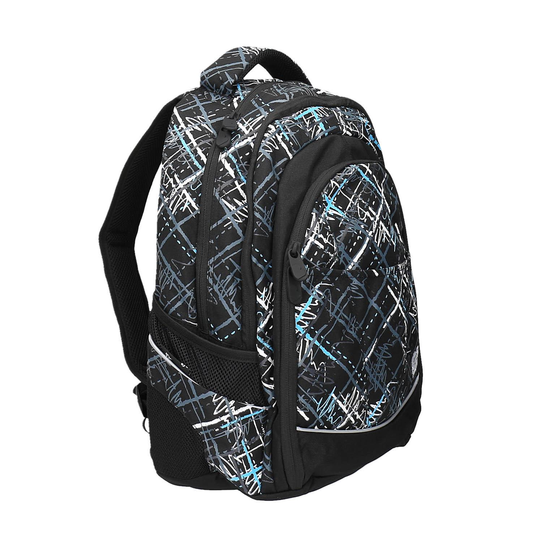 Plecak szkolny z nadrukiem - 9696616