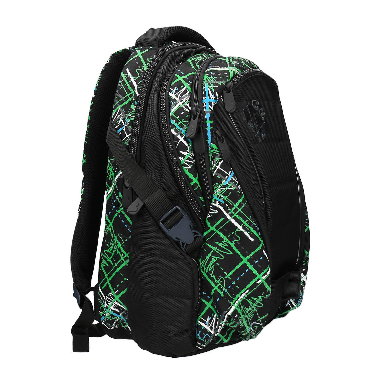 Plecak szkolny z nadrukiem - 9697613