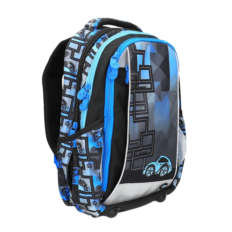 Chlapecký školní batoh