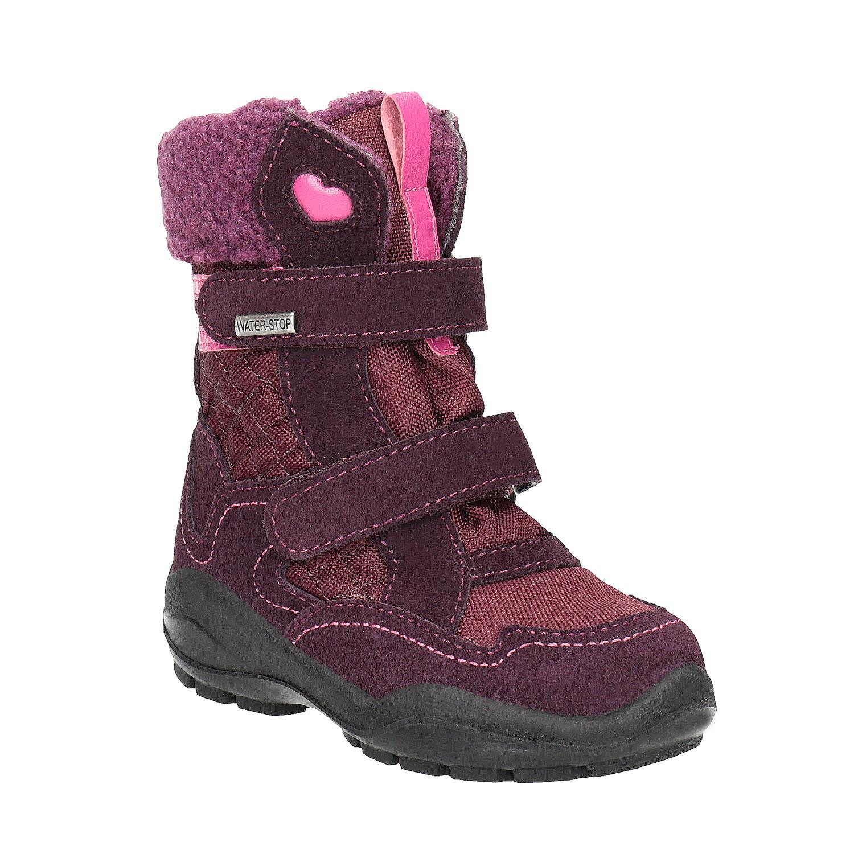 Dziecięce buty zimowe - 2995611