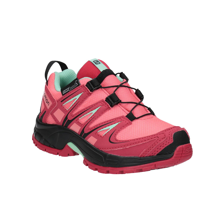 Dětská obuv v Outdoor stylu