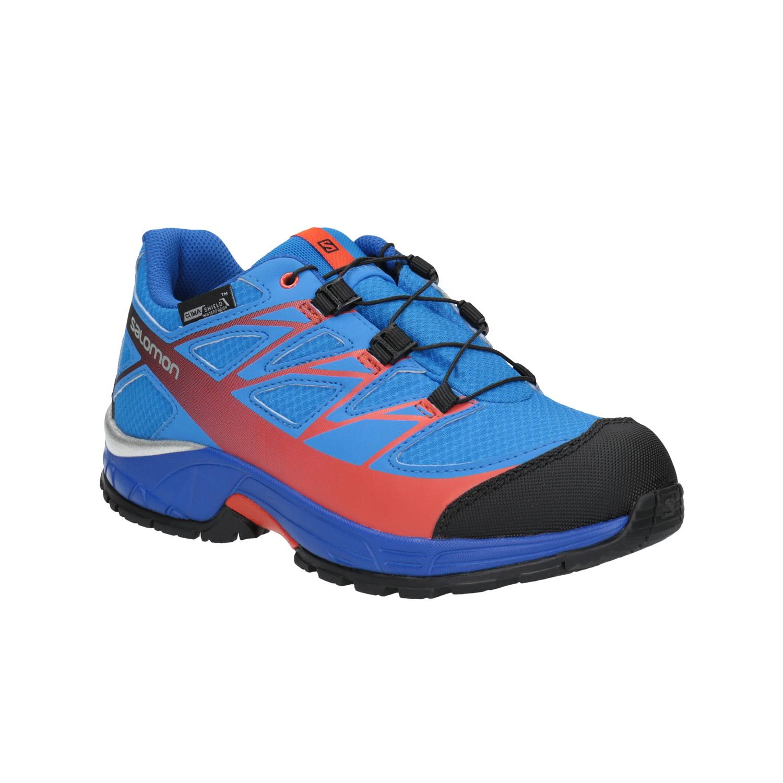 Dětská sportovní obuv v Outdoor stylu