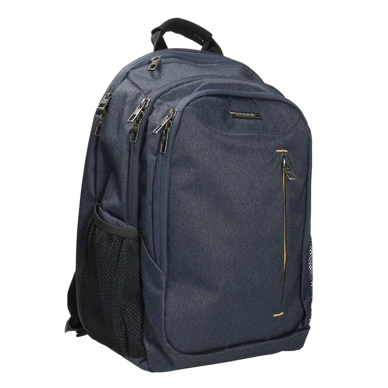 Plecak wdenimowym stylu - 9699351