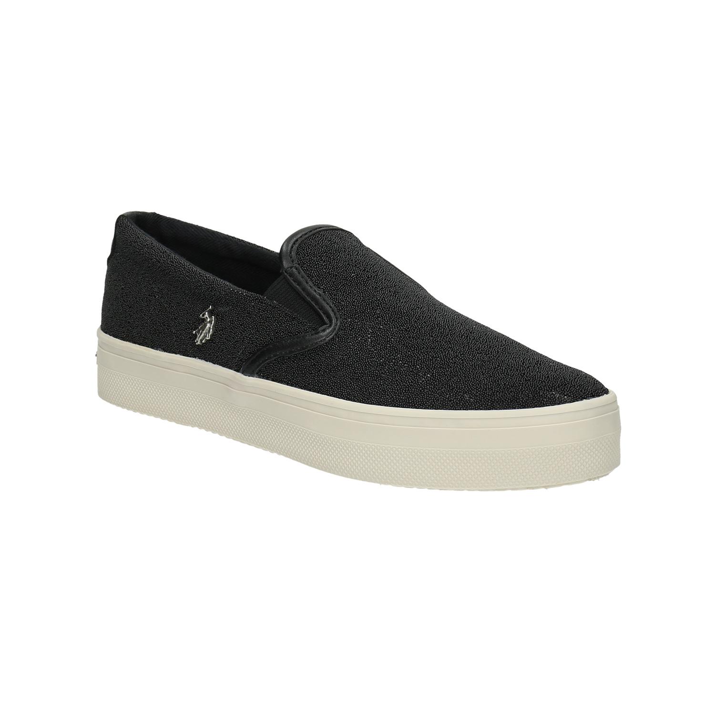 Buty damskie typu slip-on - 5116070