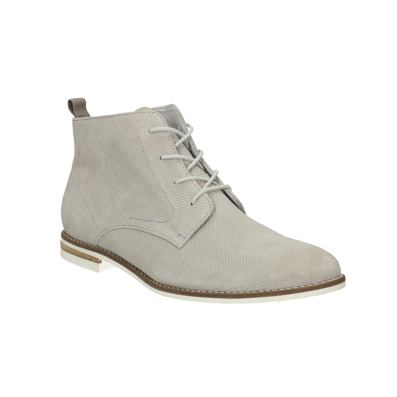Kotníčková dámská obuv