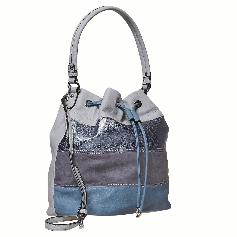 Dámská kabelka ve stylu Bucket Bag
