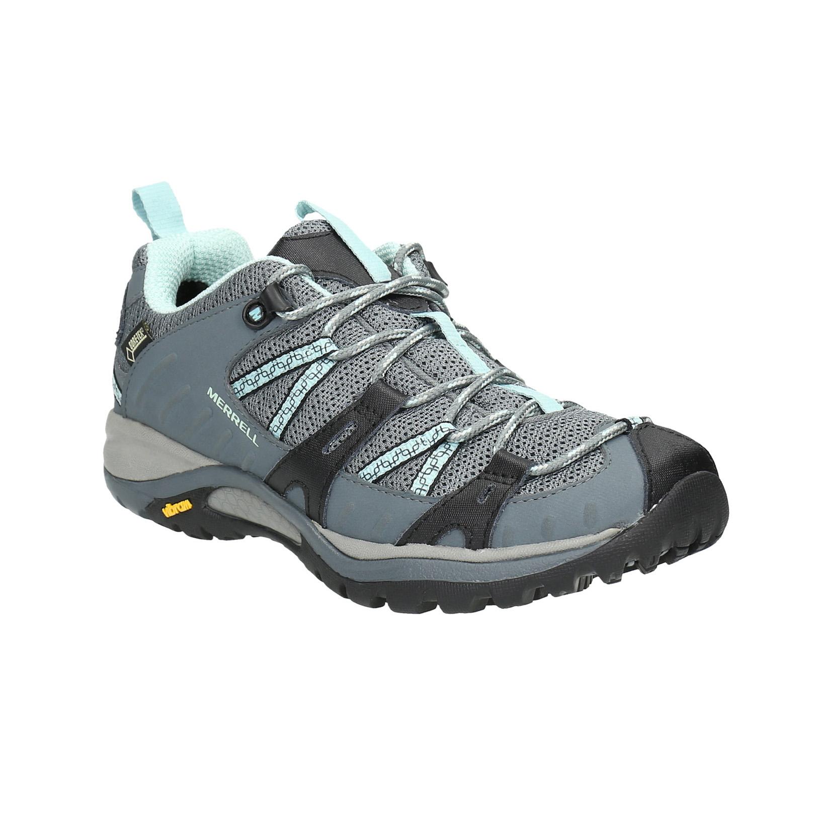 Dámská outdoorová obuv