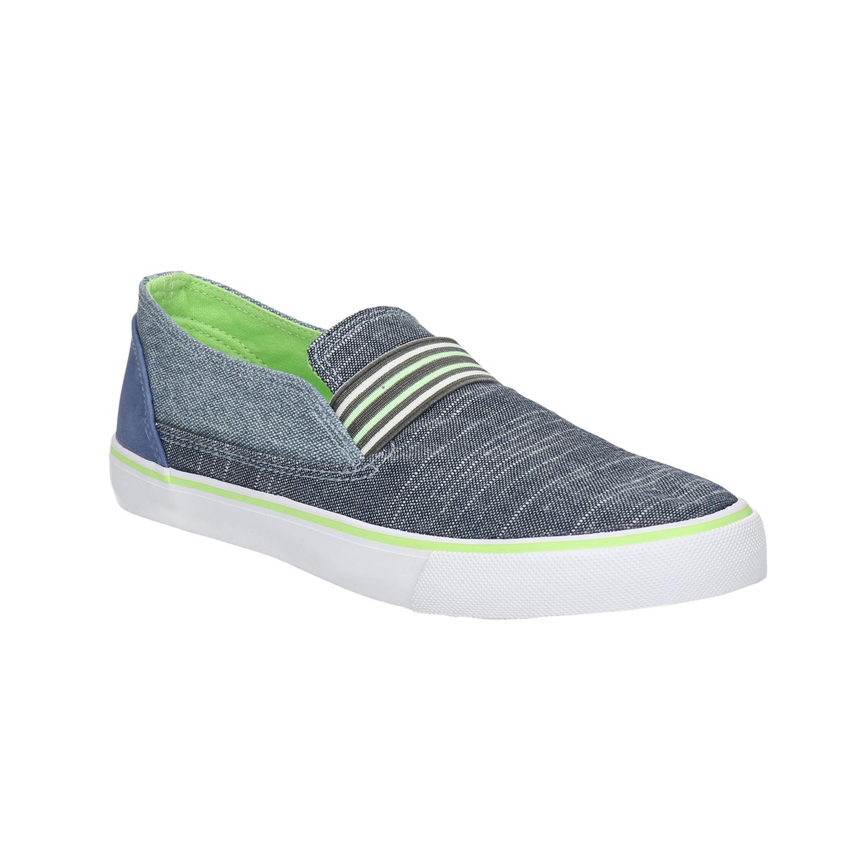 Dětské Slip-on boty