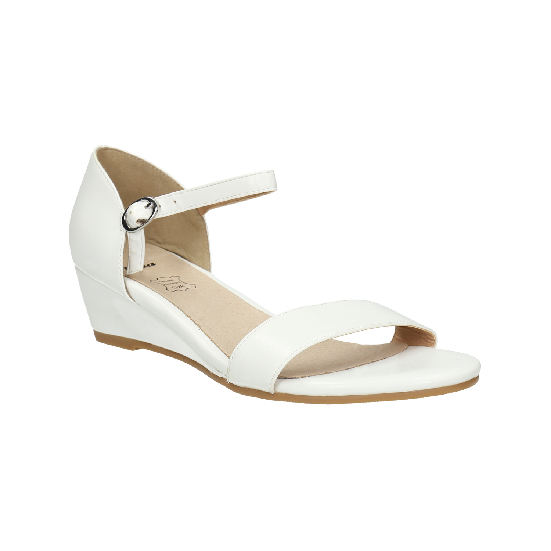 Sandały na koturnach - 6611601