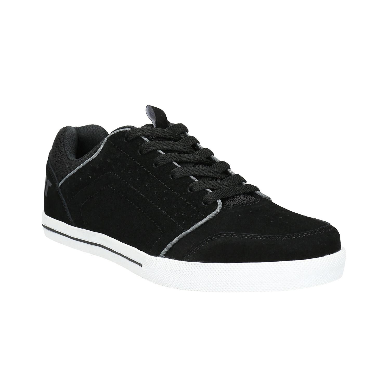 Skórzane buty sportowe na co dzień - 8036160