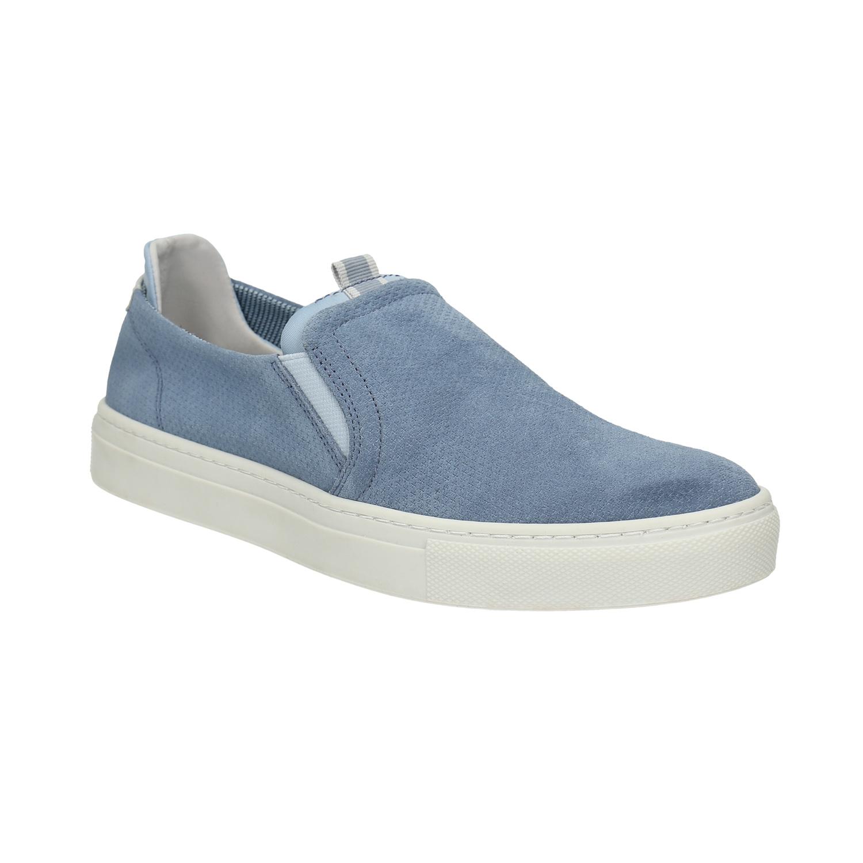 Dámská obuv ve stylu Slip-on