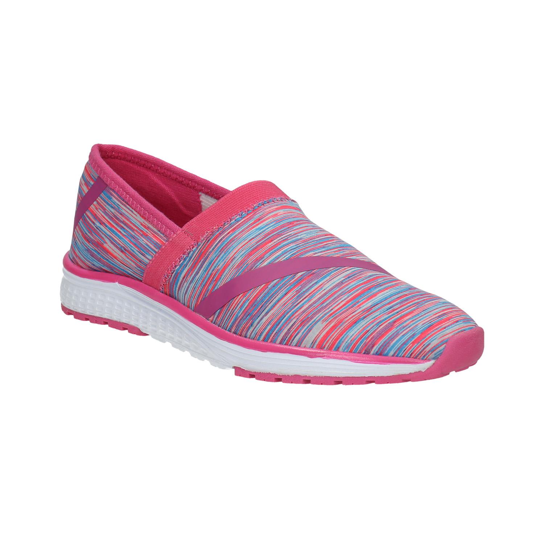 Buty Slip-on wsportowym stylu - 5195601