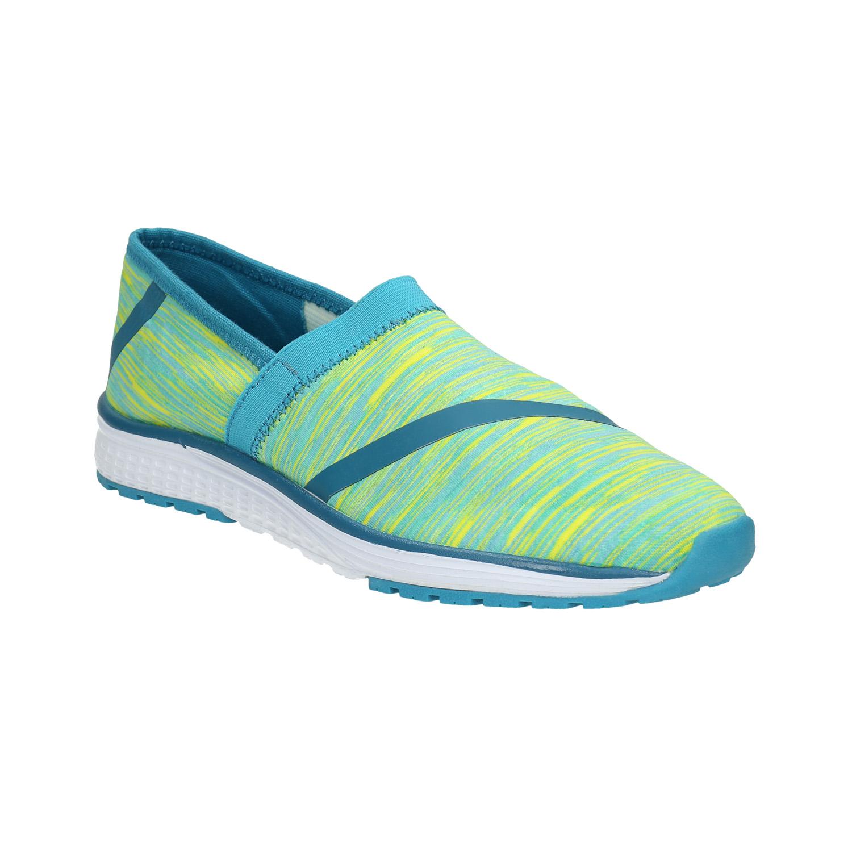 Buty Slip-on wsportowym stylu - 5197601